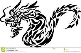 chinese dragon tattoo design 53 famous tribal tattoo designs