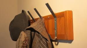 ikea molger shelf as coat rack ikea hackers ikea hackers