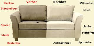 polsterreinigung sofa pady clean polster reinigung