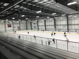indoor ice rinks u0026 turf field essex sports center