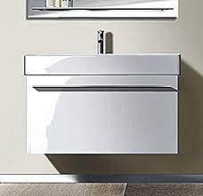 Duravit Bathroom Cabinets by Duravit Xl605302222 Vanity Unit For Vero 032910 X Large White