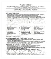 it business analyst cover letter siebel business analyst cover
