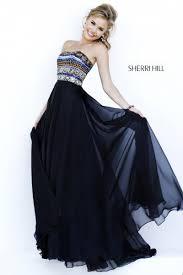 Dresses For Prom Sherri Hill Dresses 2015 Prom Dresses International Prom