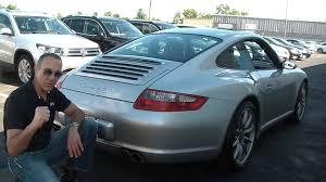 2007 porsche 911 for sale 2007 porsche 911 4s coupe for sale columbus ohio