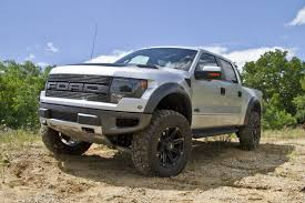 2014 Ford Raptor Truck Accessories - 2014 f150 raptor svt 4wd bds 4