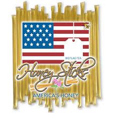 Th Flag Honey U2013 Big Flag Tea