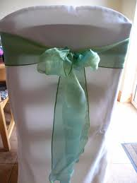 Sashes For Sale Organza Chair Sashes Wedding Clothes Accessories And Services