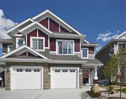Duplex Homes | duplex homes in lake summerside plans prices availability