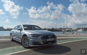 audi u0027s flagship a8 has an overwhelming amount of tech