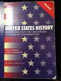 amazon com united states history preparing for the advanced