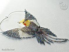 custom order for j jats the cockatiel cockatiel ornament cockatiel