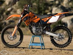 2006 ktm 250 sx f motorcycle usa
