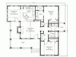 minimalist home 2 bedroom floor plan home design ideas