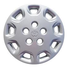 1999 toyota camry hubcaps original hubcaps wheel covers and used toyota hubcaps