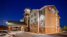 Comfort Inn Southeast Denver Comfort Inn Denver Southeast Aurora Tourist Class Aurora Co