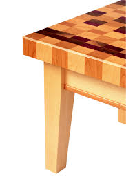 Home Workshop Plans End Grain Coffee Table Plans Thesecretconsul Com