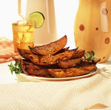 top 4 gluten free sweet potato recipes