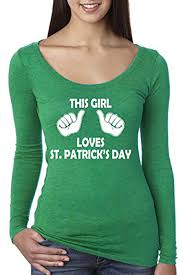 10 fun st patrick u0027s day t shirts to get you in the shenanigans spirit