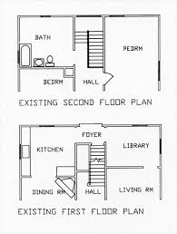 in suite plans new family room master suite kfbr3 6236 the house designers
