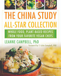 the china study all star collection leanne campbell phd