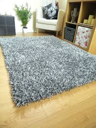 gray furry rug gray fluffy rug rugs usa area rugs in many styles