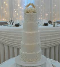 5 tier wedding cake 5 tier wedding cake designs tier wedding cake photo by cakey