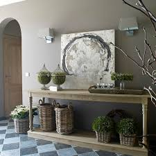 Decorate My Hallway 13 Best Console Yourself Images On Pinterest Console Tables