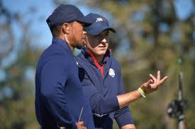 tiger woods pulls out of safeway open delaying return to golf upi