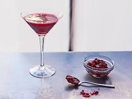 vodka thanksgiving cocktails cocktail recipe cranberry sauce frozen cosmo