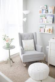 Armchair Breastfeeding Nursery Room Chair Palmyralibrary Org