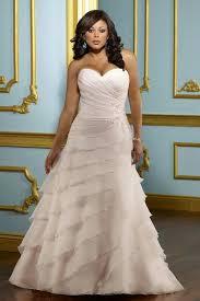 wedding dress for curvy curvy women wedding dresses tbrb info