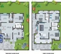 Open Floor Plan Ranch Style Homes Contemporary Ranch House Plans Home Decor Design Craftsman