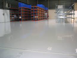 Industrial Concrete Floor Coatings Self Leveling Epoxy Floor Coating Revepoxy Al Paints And Coatings