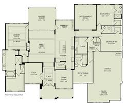 custom homes floor plans channing 125 drees homes interactive floor plans custom homes
