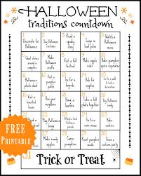 Halloween Mad Libs Esl by Halloween Traditions Printable Halloween Traditions Holidays