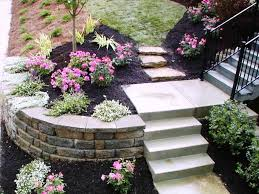 small retaining wall ideas cadel michele home ideas best