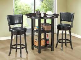 small high kitchen table high kitchen tables table plans 7 piece counter height dining set