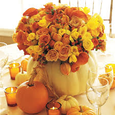 Fall Centerpieces With Feathers by Fabulous Fall Centerpieces Martha Stewart