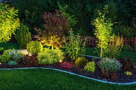 Landscaping Lighting Ideas Outdoor Landscape Lighting Ideas Trend In Outdoor