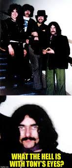 Black Sabbath Memes - black sabbath imgflip