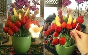 edible arrangementss kids healthy cooking edible arrangements family wellness fargo