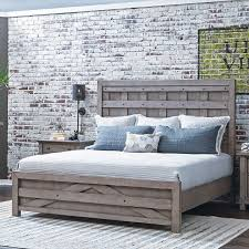 Pallet Bedroom Furniture Prospect Hill Pallet Bed Beds Bedroom Furniture Bedroom