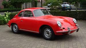 vintage porsche 356 64 porsche 356 c coupe union jack vintage cars