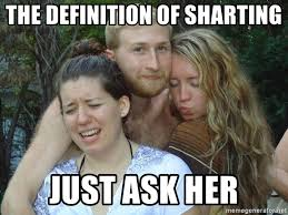 Meme Generator Definition - the definition of sharting just ask her grundle meme generator