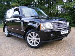 lexus v8 supercharger for sale used 2005 land rover range rover 4 2 v8 supercharged for sale in