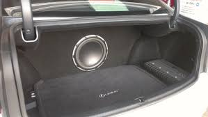 lexus is 300 for sale nc subwoofer box from concept enclosures review page 2 clublexus