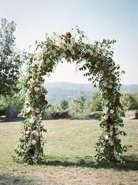flower arch flower arch for wedding best 25 wedding arch flowers ideas on