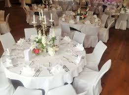 Dekoration Schlafzimmer Brautpaar Eingedeckte Tische Junihochzeit Deko Wedding Hochzeit