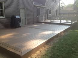 wolf composite deck boards decks u0026 fencing contractor talk