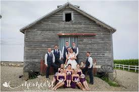 Wedding Barn Michigan Marlette Michigan Wedding Barn